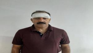 Delhi Police, lawyers register FIRs in Tis Hazari clash case