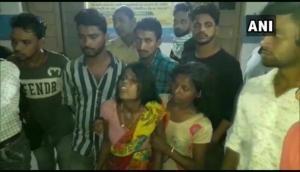 Bihar: Two minors die in Chhath puja stampede in Aurangabad