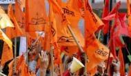 Book comparing Modi-Shivaji height of hypocrisy, sycophancy: Shiv Sena