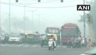 Delhi: Odd-even scheme begins, CM Kejriwal urges citizens to follow rules, use carpooling
