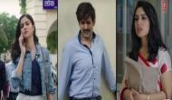 Pati Patni Aur Woh Trailer: Ananya Panday troubles Kartik Aaryan-Bhumi Pednekar's paradise