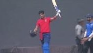 Shubman Gill shatters Virat Kohli's 10 year old record during Deodhar Trophy final