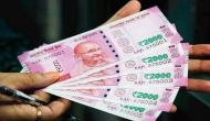 Happy New Year 2020: Rupee starts on positive note, rises 7 paise to 71.29 vs US dollar