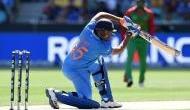 Rohit Sharma outstrips Virat Kohli and MS Dhoni's T20 milestones