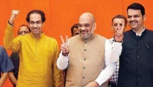 BJP, Shiv Sena will ultimately form government in Maharashtra: Sharad Pawar's close aid