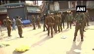 Grenade attack in Srinagar, several injured