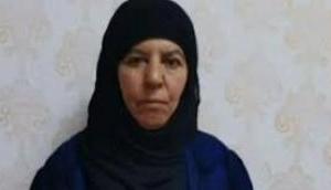 अब बगदादी की बहन गिरफ्तार, खोल सकती है ISIS के कई बड़े राज