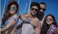 Sushant Singh Rajput and Vikramjeet Virk drive a great friendship