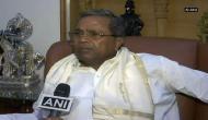 Siddaramaiah slams Yeddyurappa's allegations of Congress twisting his statement