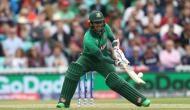 बांग्लादेश को लगा बड़ा झटका, दूसरे टी20 मुकाबले से पहले चोटिल हुआ विकेटकीपर बल्लेबाज