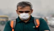 Air pollution slightly less in Delhi, but concerns persist