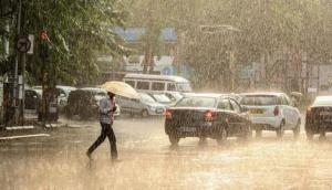Odisha likely to receive heavy rainfall due to cyclonic storm 'Bulbul': IMD