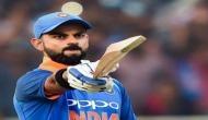 विराट कोहली ने रचा इतिहास, बतौर कप्तान अंतरराष्ट्रीय क्रिकेट में हासिल किया बड़ा मुकाम