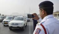 दिल्ली की सड़कों पर आज ऑड नंबर की चलेंगी गाड़ियां, पहले दिन इतने लोगों के कटे चालान