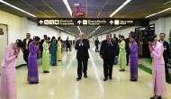PM Modi reaches Delhi after concluding 3-day Thailand visit