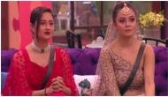Bigg Boss 13: Rashami Desai, Devoleena Bhattacharjee in secret room; here's the proof