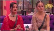 बिग बॉस के घर में हुई बहुओं के बीच जबरदस्त झड़प, देवोलीना ने रश्मि को दिया 'मदर इंडिया' का टैग