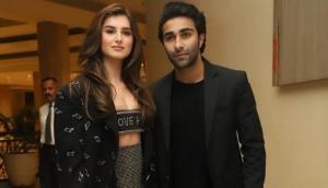 Marjaavaan actress Tara Sutaria opens up on her rumoured boyfriend Aadar Jain