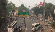 Uttar Pradesh: Kanpur reels under poor air quality and pollution
