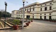 नेहरू मेमोरियल से कांग्रेस नेताओं की छुट्टी, रजत शर्मा और प्रसून जोशी को मिली जगह