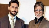 French Ambassador to India Emmanuel Lenain wishes for speedy recovery of Amitabh, Abhishek Bachchan