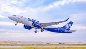 कम दामों में हवाई सफर करने का शानदार मौका, GoAir 1414 रुपये में दे रहा एयर टिकट