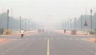 Delhi air quality remains 'poor' for second consecutive day, AQI at 283