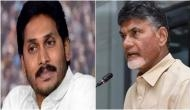 TDP questions Andhra govt's alleged expenditure on CM's camp office, residence