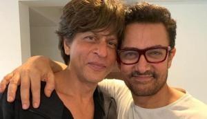 Shah Rukh Khan joins Aamir Khan starrer Lal Singh Chaddha, says 'Yaar Tum Hi Poori Kahani Ho'