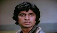 आज से 50साल पहले पैदा हुआ था बॉलीवुड का महानायक. जानिए पहली फिल्म के लिए कितनी मिली थी फीस