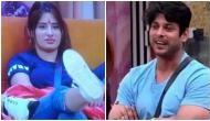 Bigg Boss 13: क्या सिद्धार्थ शुक्ला को दिल दे बैठी हैं माहिरा शर्मा ? कहा- आप मुझे अच्छे लगने लगे