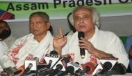 PM Modi, Amit Shah Using 'Trishul' of agencies to attack Opponents: Jairam Ramesh