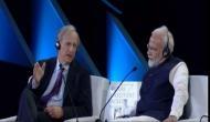 PM Modi one of world's best leaders: US billionaire Ray Dalio