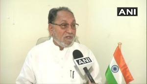 Will not let BJP form govt in Maharashtra: Congress