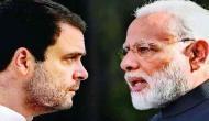 Rahul Gandhi attacks PM Modi on demonetisation, calls terror attack on Indian economy