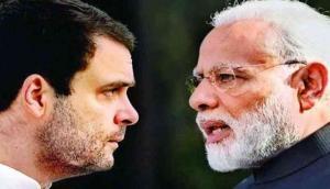 Rahul Gandhi's jibe at PM Modi: 'Khilone Pe Charcha' instead of 'Pariksha Pe Charcha'