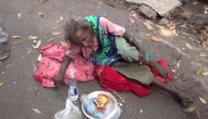 70-year-old beggar found outside Puducherry temple with Rs 12k in cash, lakhs in bank