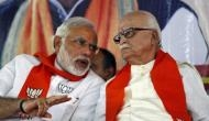 PM Modi wishes LK Advani on his 92nd birthday, lauds for empowering citizens