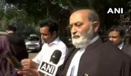 Ayodhya Judgment: We respect judgment but not satisfied, says Sunni Waqf Board Lawyer
