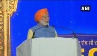 PM मोदी ने करतारपुर कॉरिडोर के लिए पाकिस्तान के प्रधानमंत्री इमरान खान का किया धन्यवाद