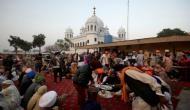 Kartarpur Corridor: First batch of Indian pilgrims enters Pakistan