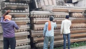 अयोध्या केस: 1990 से राम मंदिर के पत्थर तराश रहा था ये शख्स, फैसले से पहले हो गई मौत