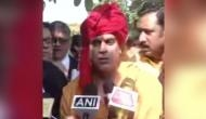 Muslim side would be invited during the construction of grand Ram Temple: Swami Chakrapani