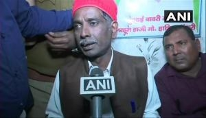 Respect SC judgement: Litigant Iqbal Ansari on Ayodhya verdict