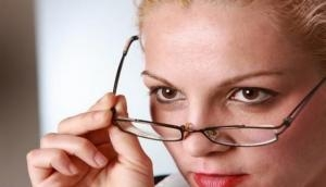 Japanese companies ban women from wearing glasses at work; reason will surprise you!