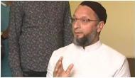 Asaduddin Owaisi slams Congress, TMC for terming AIMIM as 'B team of BJP'