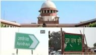 SC Verdict on Ram Temple: From 1528 to 2019, timeline of Ayodhya case