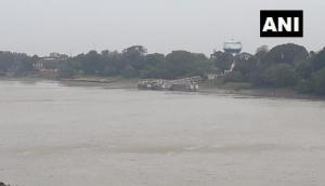 'Bulbul' lay centred about 75 km east-northeast of Sundarban National Park