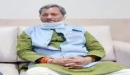 BJP MP Tirath Singh Rawat admitted to hospital after his car meets with accident