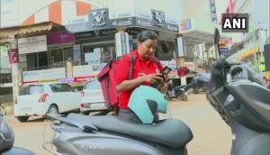Karnataka: Meet Meghna Das, food delivery woman contesting MCC elections